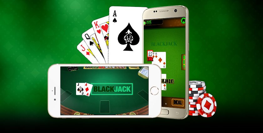 Blackjack Mobile