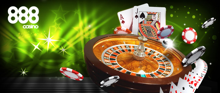 Jetzt Bonus Blackjack im 888Casino spielen