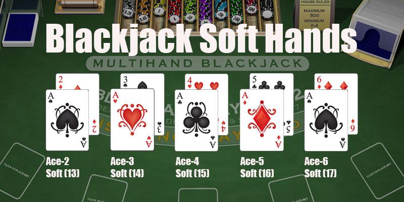 Soft 17 Blackjack Vorschau