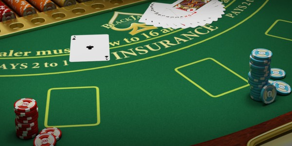 Hard 17 Blackjack Vorschau